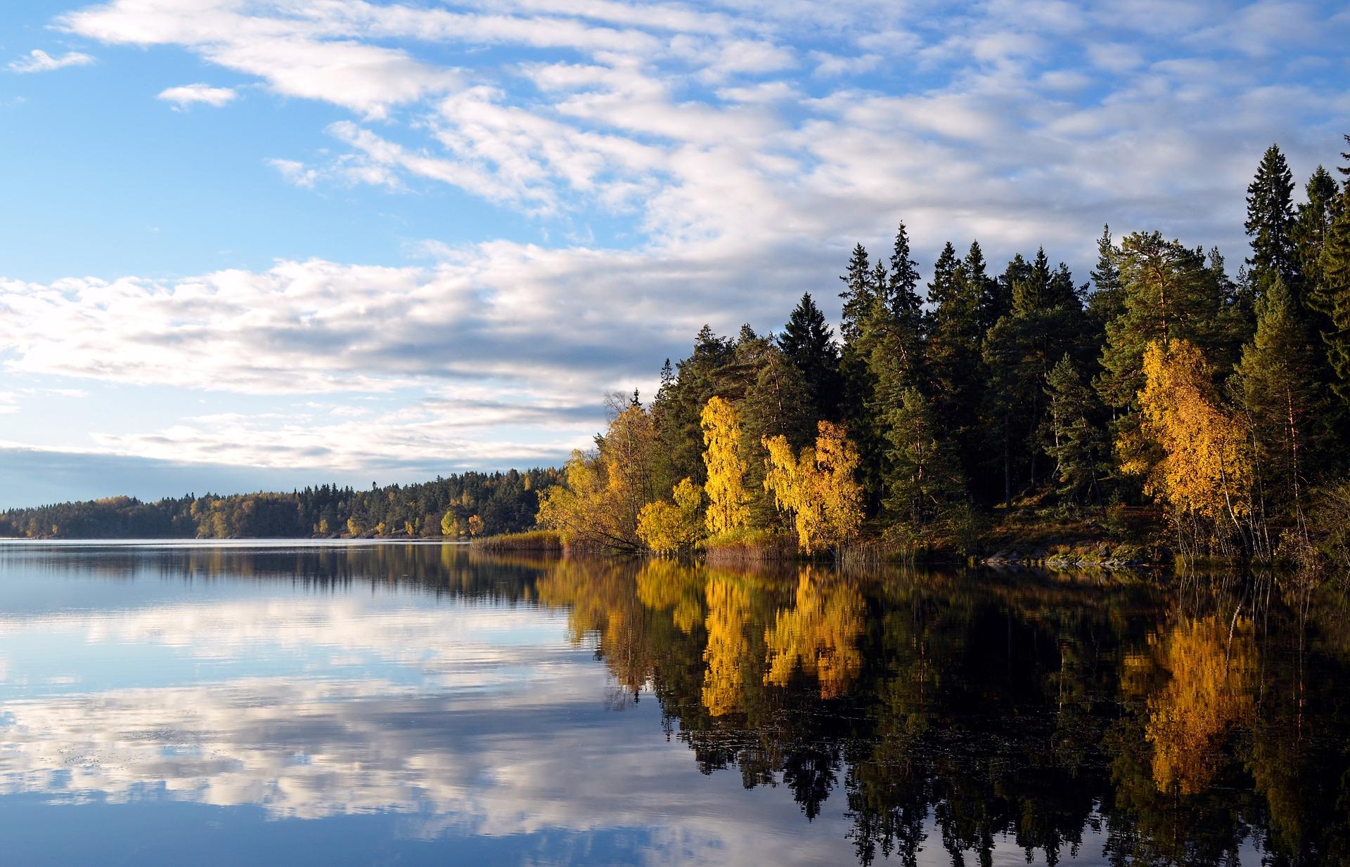 Suède 2