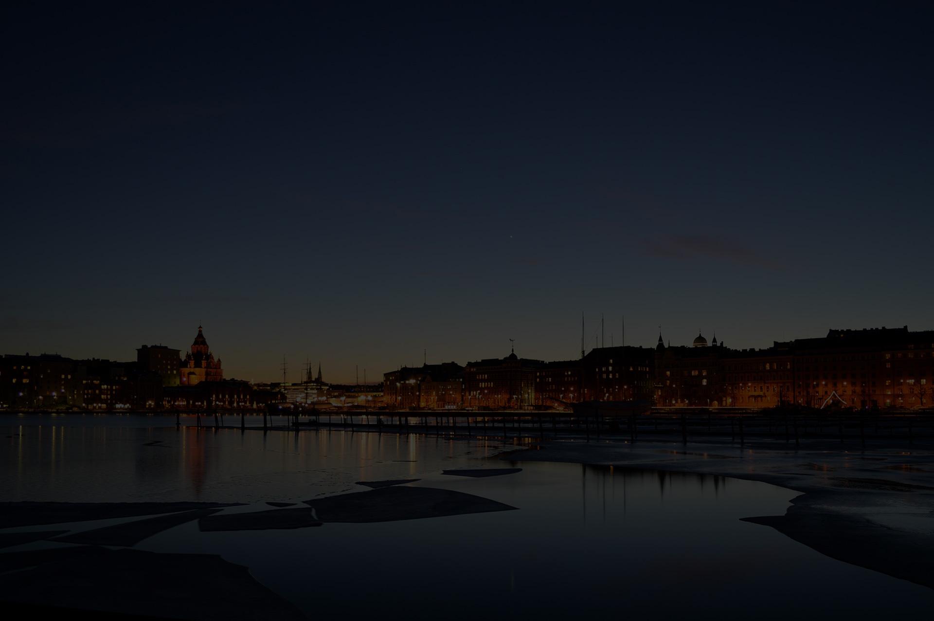 Finland DA