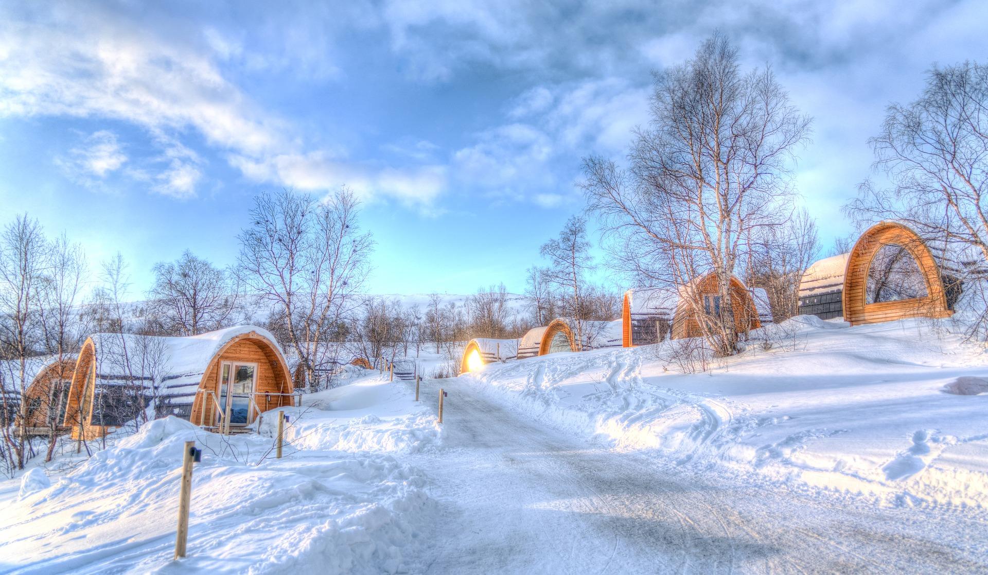 Norvège 5