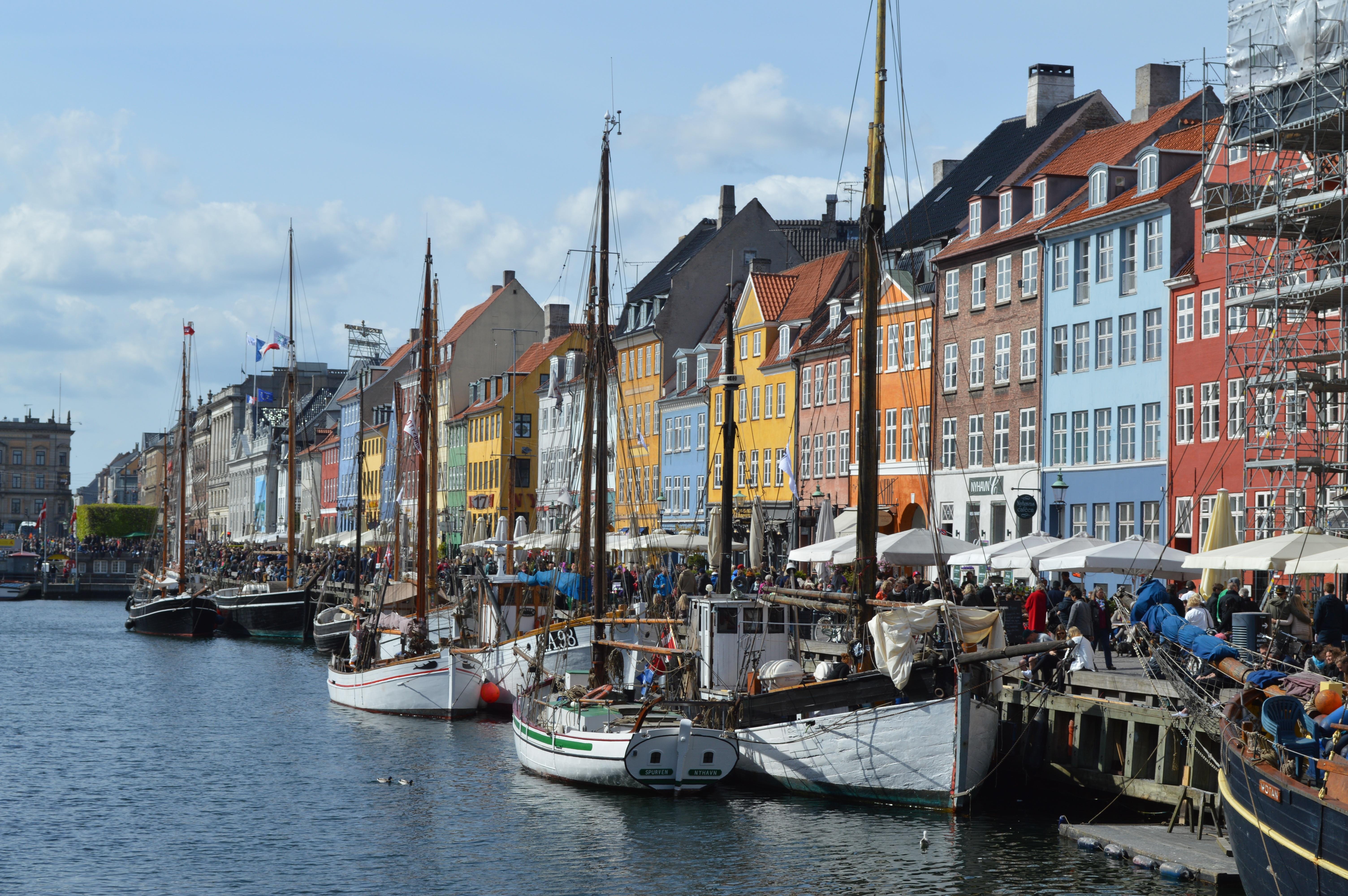 Danemark 3